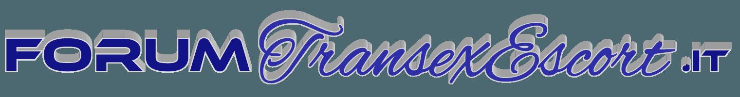 Logo del Forum di recensioni Transex Escort